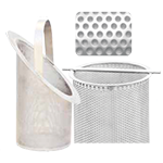 Strainers (Liquid Filtration Accessories - EIF)