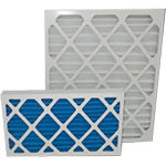Disposable Corrugated Filter (HVAC Filtration - EIF))