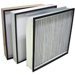 HEPA Filter (HVAC Filtration - EIF))