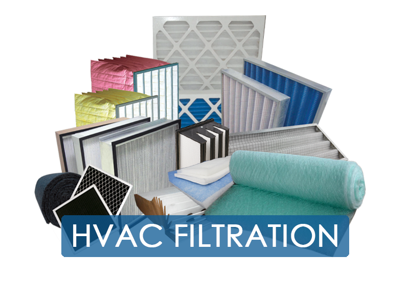 HVAC Filtration (Emirates Industrial Filters)