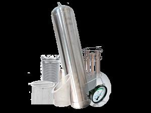 Liquid Filtration Accessories (Emirates Industrial Filters)