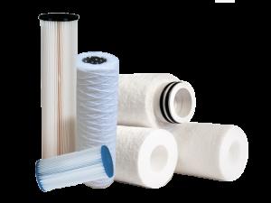 Liquid Filtration Cartridges (Emirates Industrial Filters)