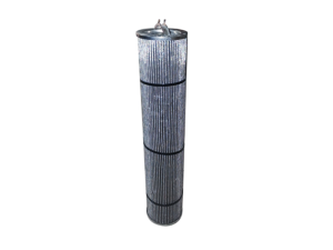Sintered Steel Cartridges (Emirates Industrial Filters)