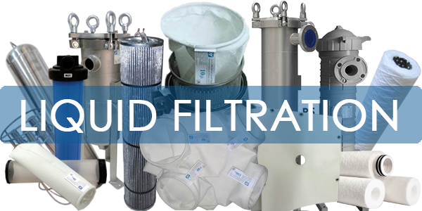 Liquid Filtration (Emirates Industrial Filters)